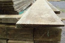 Premium Featheredge